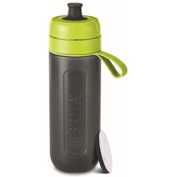 BRITA Butelka filtrująca Fill&Go Active - limonka 1szt