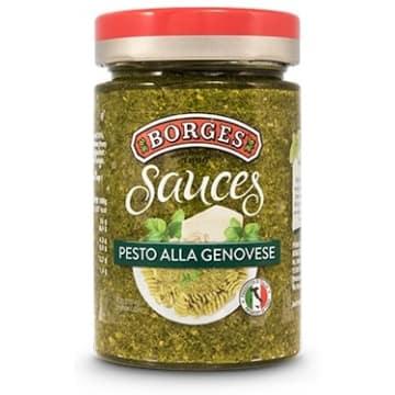 BORGES Pesto Alla Genovese 180g