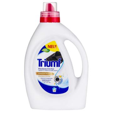 TRIUMF Black Płyn do prania tkanin ciemnych 1l