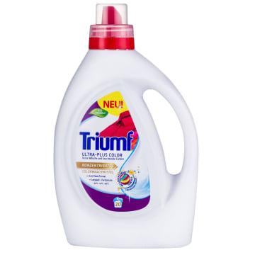 TRIUMF Color Płyn do prania tkanin kolorowych 1l