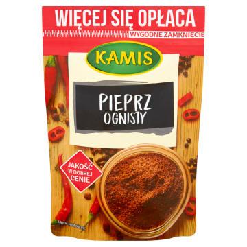 KAMIS Family Pieprz ognisty 70g