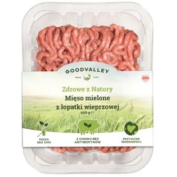 ZDROWE Z NATURY Mięso mielone z łopatki wieprzowej 400g