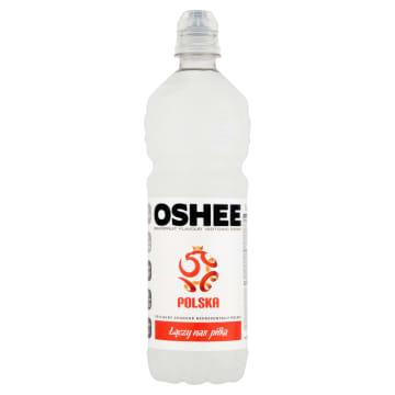 Napój izotoniczny o smaku grejpfrutowym - Oshee