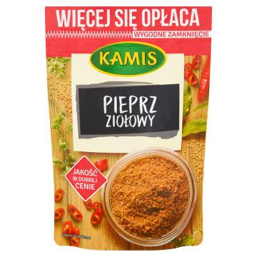 KAMIS Family Pieprz ziołowy 50g