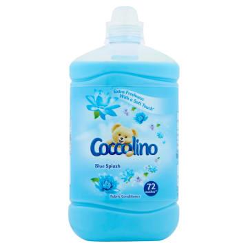 COCCOLINO Płyn do płukania Blue Splash 1.8l