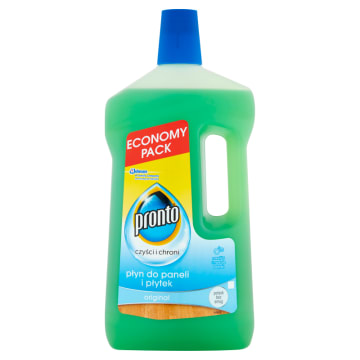 PRONTO 5in1 Płyn do mycia paneli 750ml