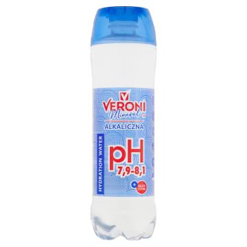 VERONI ACTIVE Hydration Napój niegazowany z minerałami i elektrolitami 700ml