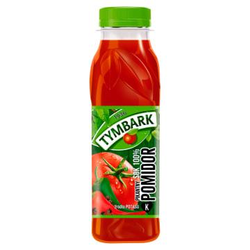 TYMBARK Sok 100% pikantny pomidor 300ml