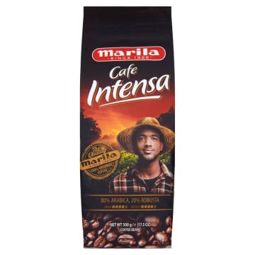 MARILA Crema Intensa Kawa ziarnista 500g