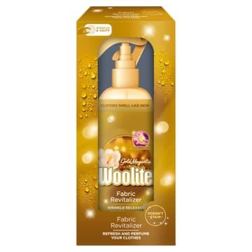 WOOLITE Spray do pielęgnacji tkanin Gold Magnolia 300ml