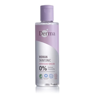 DERMA ECO WOMAN Tonik do twarzy 190 ml