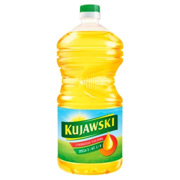 Olej rzepakowy - Kujawski