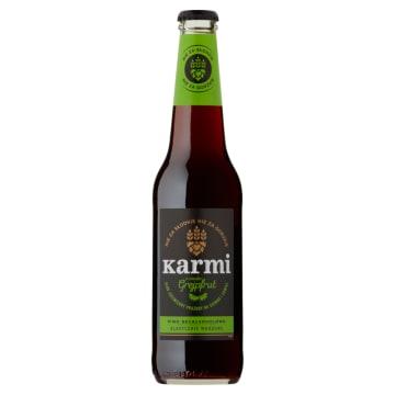 KARMI Piwo bezalkoholowe o smaku grejpfrutowym 400ml