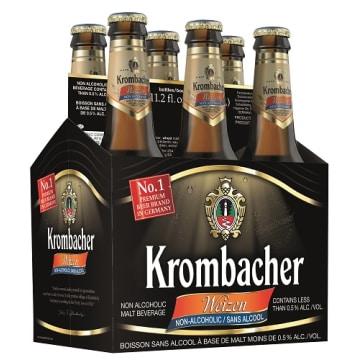 KROMBACHER Weizen Piwo bezalkoholowe 1.98l