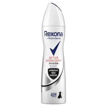 REXONA Women Antyperspirant w aerozolu Active Protection+ 150ml