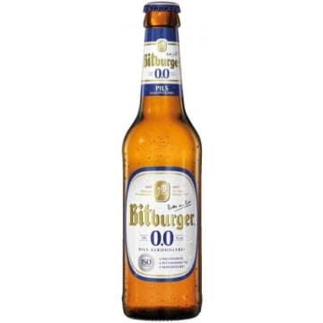 BITBURGER Piwo bezalkoholowe 500ml