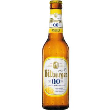 BITBURGER Piwo bezalkoholowe Radler 330ml