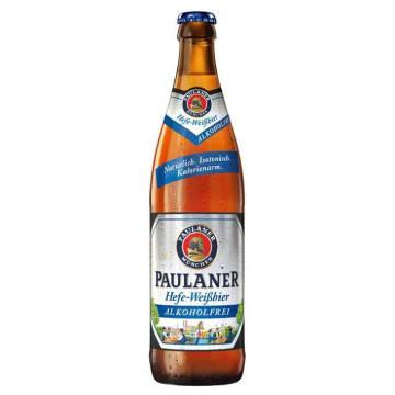 PAULANER Piwo bezalkoholowe 500ml