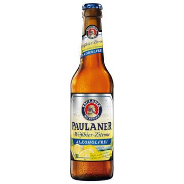 PAULANER Piwo bezalkoholowe Zitrone 500ml