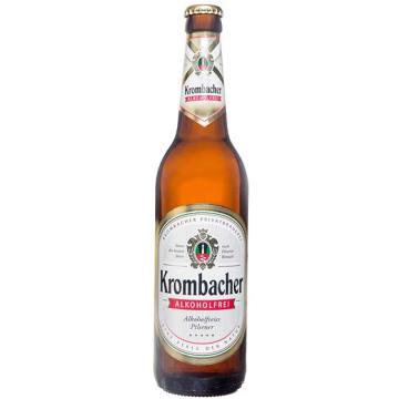 KROMBACHER Piwo bezalkoholowe Pils 500ml