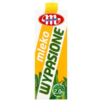 Mleko Wypasione UHT 2%