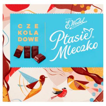 Ptasie mleczko czekoladowe - Wedel