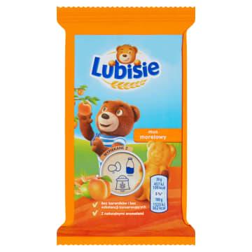 Ciastko biszkoptowe - Lu Petitki Lubiskie. Przekąska dla małych dużych.