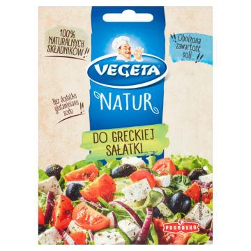 VEGETA Natur Mieszanka przyprawowa do greckiej sałatki 20g