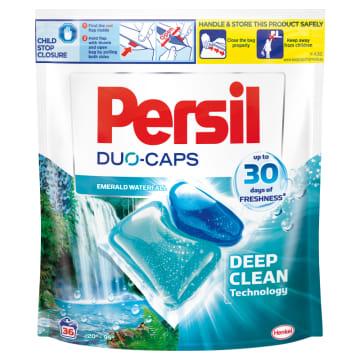 PERSIL Duo-Caps Emerald Kapsułki do prania 36 szt. 900g