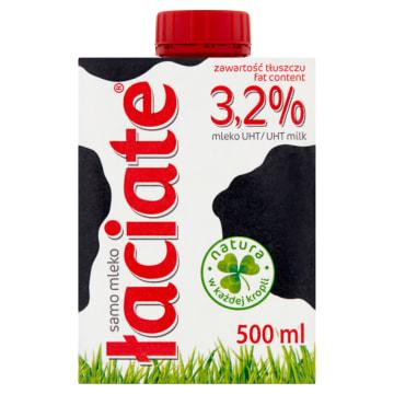 Mleko UHT 3,2% - ŁACIATE