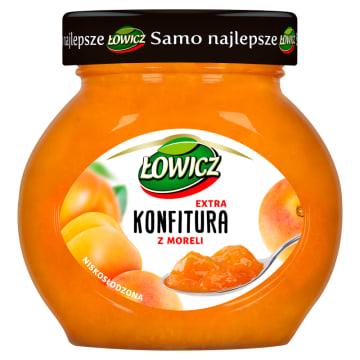 Łowicz - Konfitura z moreli. Pyszny eliksir młodości.