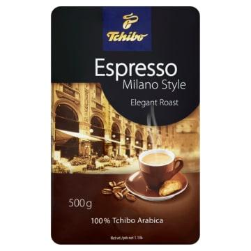 TCHIBO Milano Style Kawa ziarnista 500g