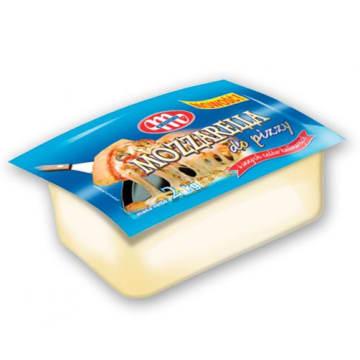 Ser Mozarella – Mlekvovita. Ser Mozarella to produkt mleczny o wysokiej zawartości odżywczej