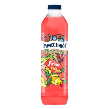 ŻYWIEC ZDRÓJ Lemoniada Arbuz & Cytryna 1.5l
