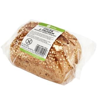 PUTKA Bezglutenowy chleb z prosem 230g