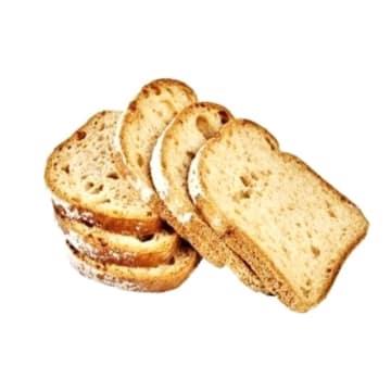 PUTKA Bezglutenowy chleb  rustykalny 200g