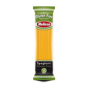 MELISSA Primo Gusto Makaron Spaghetti bezglutenowe 400g