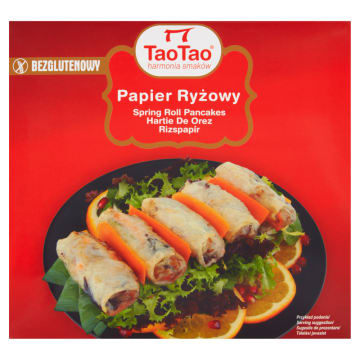 Papier ryżowy - TAO TAO