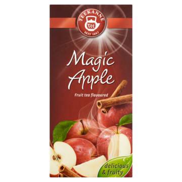 TEEKANNE World of Fruits Herbata owocowa Magic Apple 20 torebek 45g