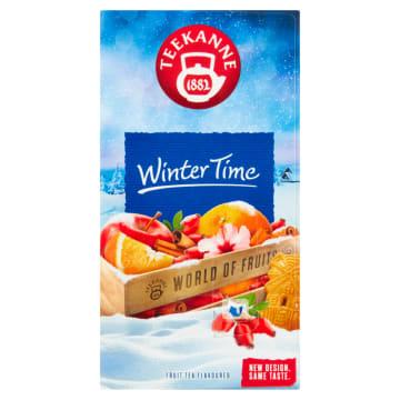 TEEKANNE World of Fruits Herbata owocowa Winter Time 20 torebek 50g