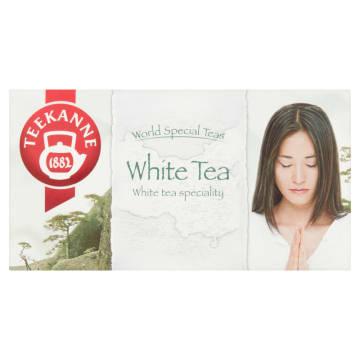TEEKANNE World Special Teas Herbata biała 20 torebek 25g