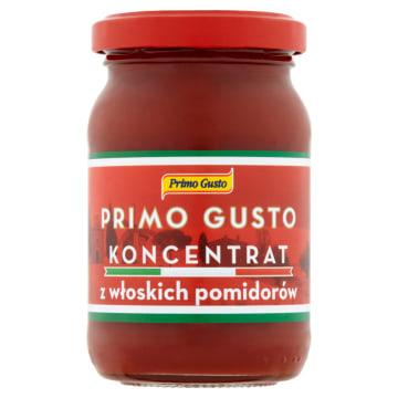 MELISSA Primo Gusto Koncentrat pomidorowy 190g