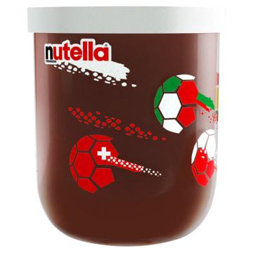 Krem z orzechami laskowymi 230g - Nutella