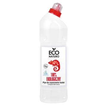 ECO NATURO Ekologiczny plyn do czyszczenia toalet 1l