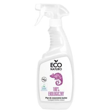 ECO NATURO Ekologiczny płyn do czyszczenia kuchni 750ml
