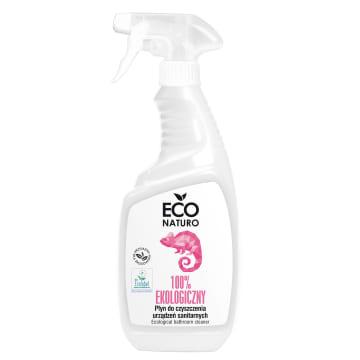 ECO NATURO Ekologiczny płyn do mycia urządzeń sanitarnych 750ml
