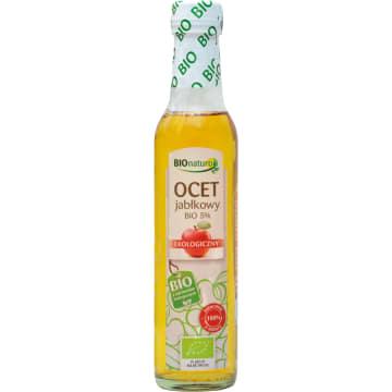 BIONATURO Ocet jabłkowy 5% BIO 250ml