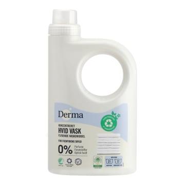 DERMA Skoncentrowany płynny środek do białych ubrań 945ml