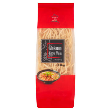 HOUSE OF ASIA Makaron chow mein 250g