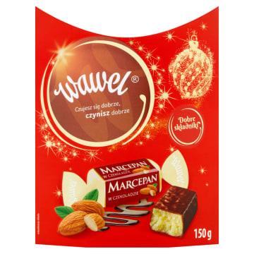 WAWEL Cukierki Marcepan 150g